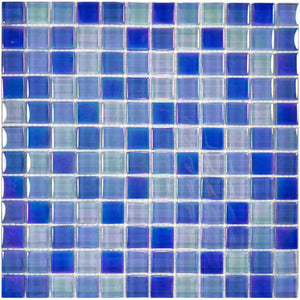 MODERN SWIMMING POOL TILES MOSAIC