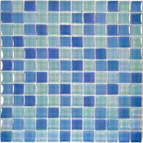 COOL POOL TILES MOSAIC