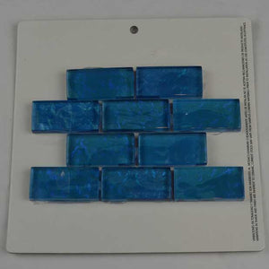 WATERLINE POOL TILES MOSAIC