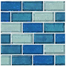 Load image into Gallery viewer, SWIMMING POOL WALL TILES MOSAIC