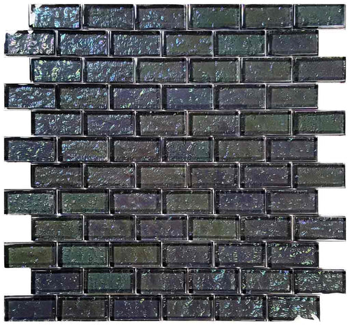 GREY POOL TILES MOSAIC