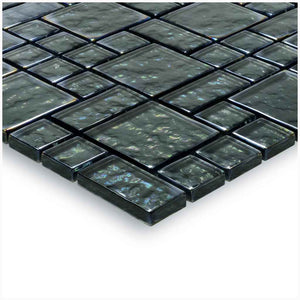 WATERLINE SWIMMING POOL TILE MOSAIC