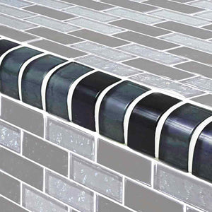 SLATE POOL TILE TRIM