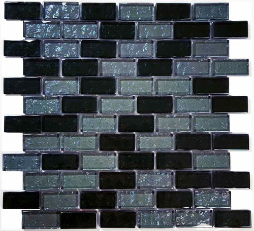 SLATE POOL TILE MOSAIC