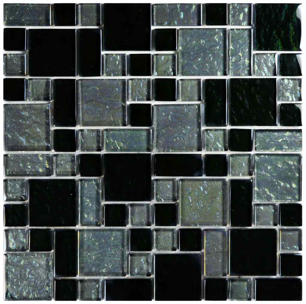 CONTEMPORARY POOL TILE  MOSAIC