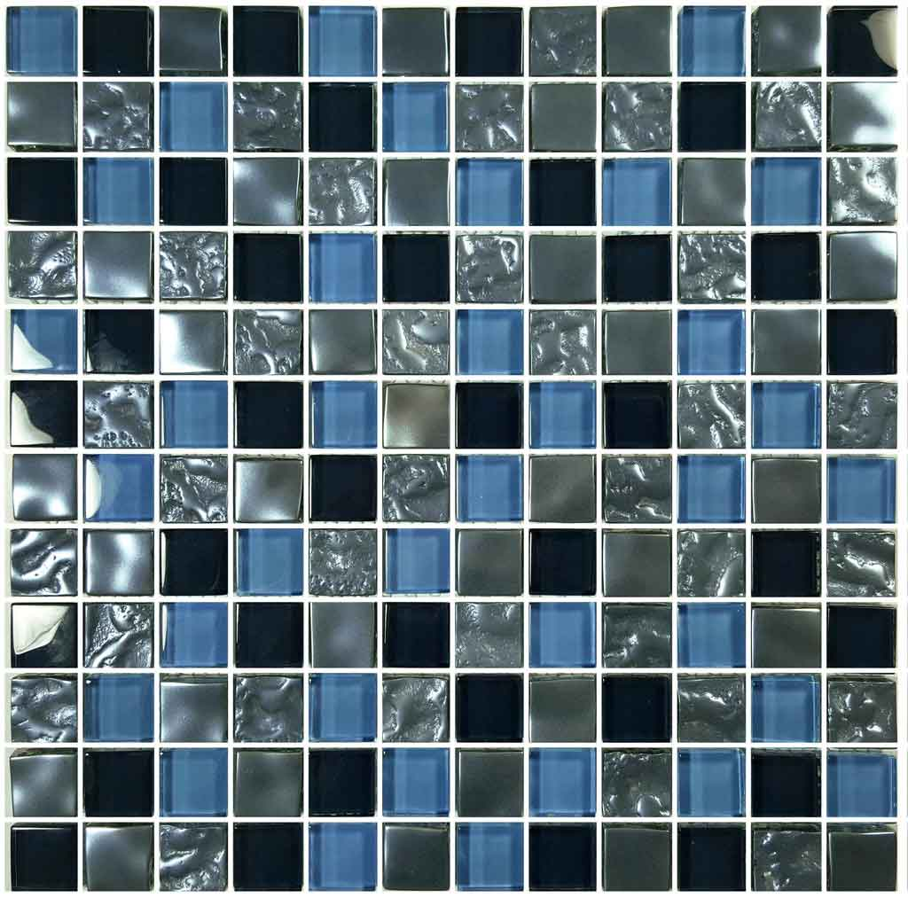 BLUE SWIMMING POOL TILES