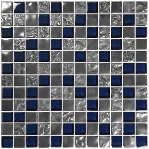 POOL TILE MOSAIC