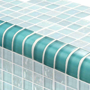 POOL TILE TEXTURE TRIM