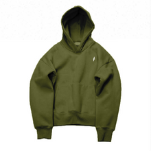 Load image into Gallery viewer, Hoodie V1 - Olive