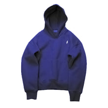 Load image into Gallery viewer, Hoodie V1 - Blue