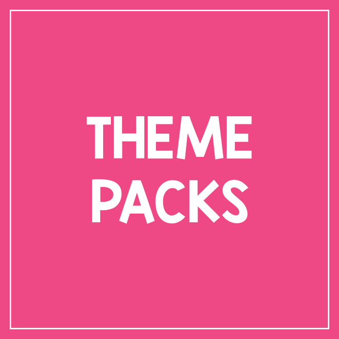 Theme Packs