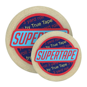 "SuperTape 1"" - WIG TAPE for Wigs/Toupees/ Super tape (3 yrds)"