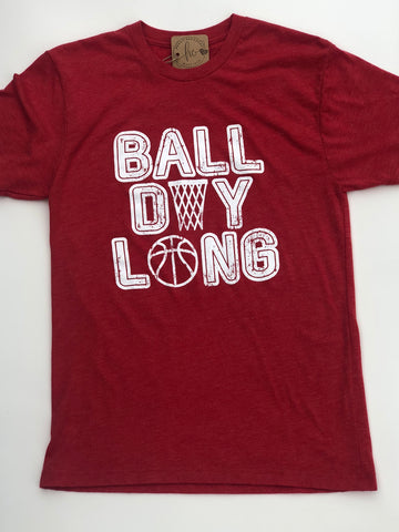 Ball Day Long