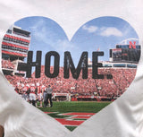 Home Nebraska Shirt