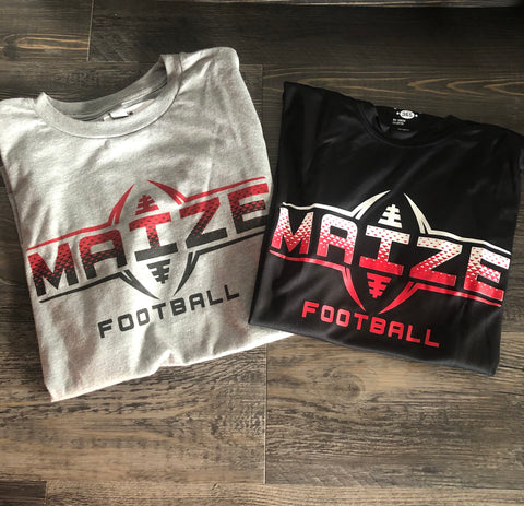 Maize Football - Youth