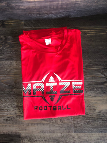 Maize Football - Mens