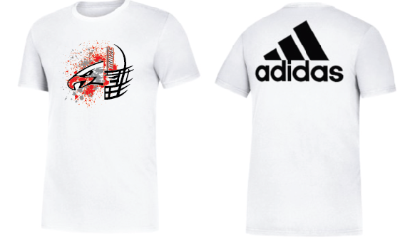 Maize Football- Adidas Amplifier shirt