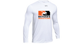 UA Youth Locker 2.0 Tee Longsleeve