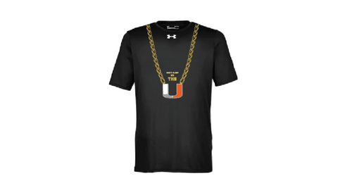 UA Youth Locker Tee 2.0
