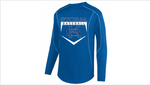 STORM BASEBALL-Augusta Sportswear - Youth AND Adult Edge Pullover