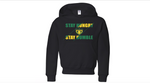 CWC-JERZEES® - Youth NuBlend® Pullover Hooded Sweatshirt