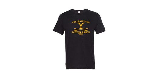 Yellowstone- - Unisex fit