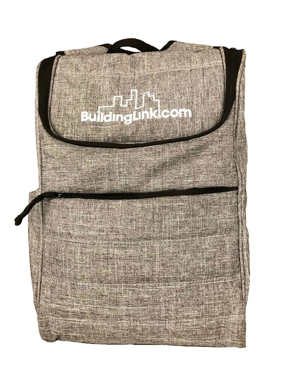 Customizable Branded Laptop Backpack
