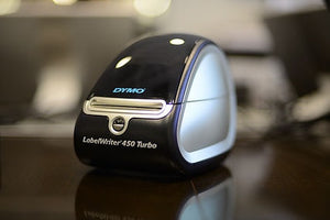 Dymo LabelPrinter 400 Turbo