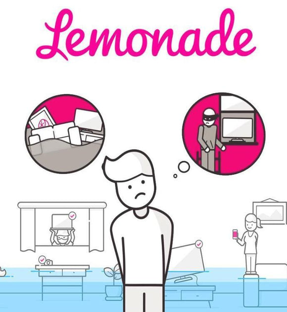 Lemonade Renters & Home Insurance