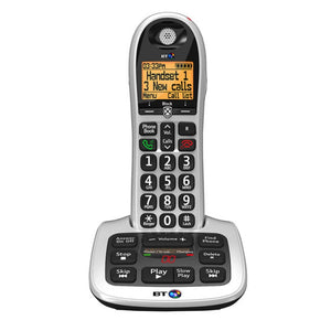 BT4600 Big Button (Single Handset)