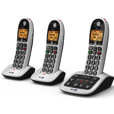 BT4600 Big Button (Trio Handsets)