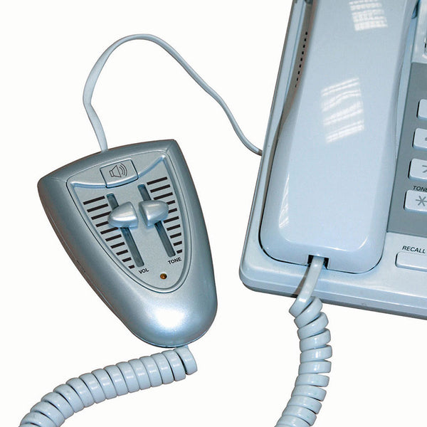 Phoneplus Telephone Handset Amplifier PL51