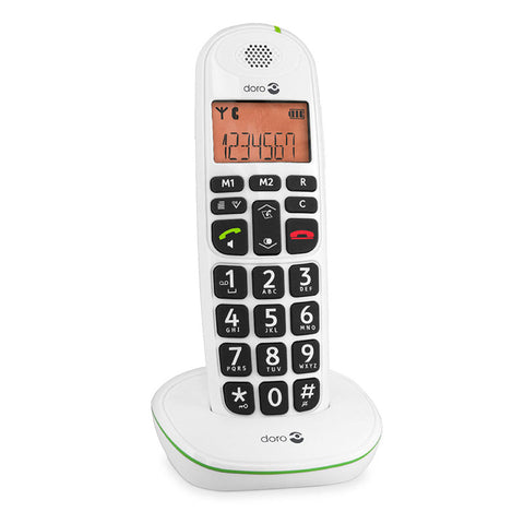 PhoneEasy 100w (Single Handset)
