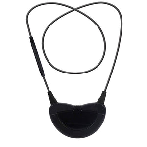 Front view of the Swing IR LR Neckloop Receiver