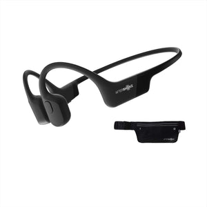 Aftershokz Bone Conduction Wireless Headphones - Aeropex