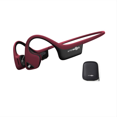 Aftershokz Bone Conduction Headphones - Air