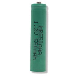 Replacement Rechargeable Battery For Visit Pager Receiver