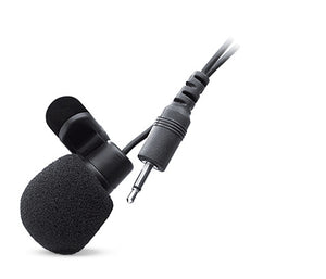 Bellman Audio External Microphone with clip 5m BE9127