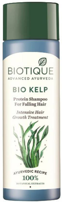 Biotique Bio Kelp Protein Shampoo For Falling Hair  (190 ml)