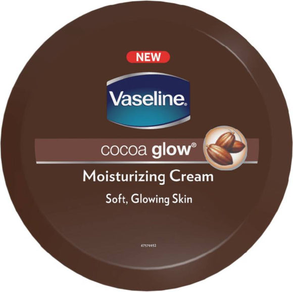 Vaseline Cocoa Moisturizing Cream  (250 ml)