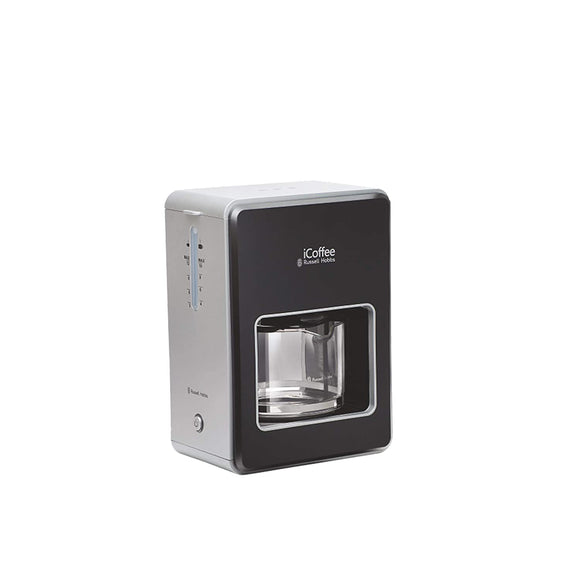 RUSSELL HOBBS RCM1-330 watt one Cup Coffee Maker with Ceramic Cup and Permanent Filter with 2 Years Warranty