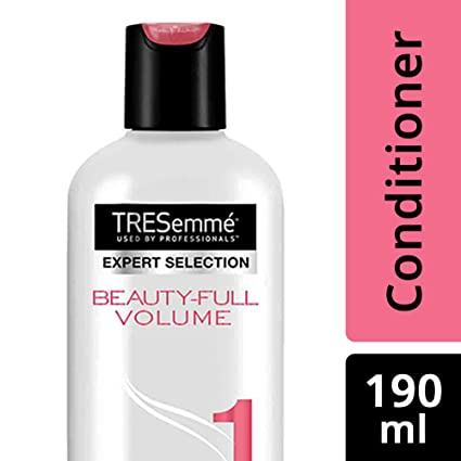 Beauty- Full Volume 1 Conditioner Tresemme 190 ML
