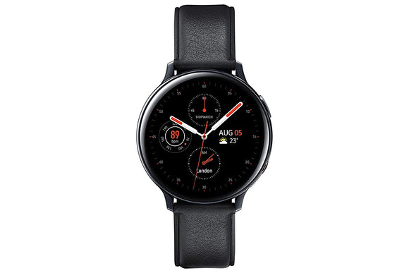 Samsung Galaxy Watch Active 2 LTE (Black), SM-R825FSKAINU