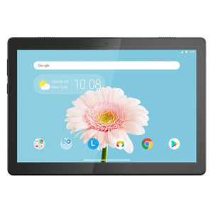 Lenovo Tab M10 HD (2GB, 32GB, WiFi) Slate Black