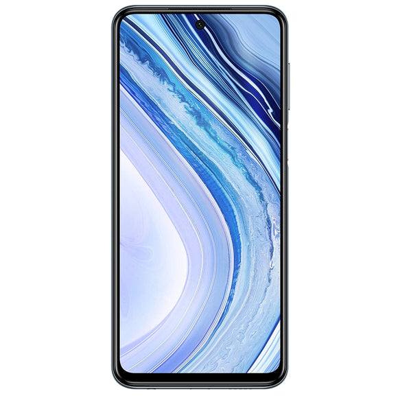Redmi Note 9 Pro Max(Interstellar Black, 6GB RAM, 64GB Storage)
