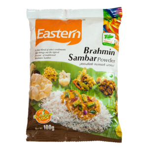 Eastern Brahmin Sambar Powder 100gm