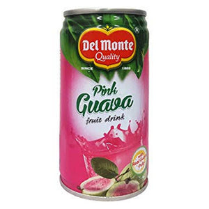 Pink Guava Fruit Drink 180 ML