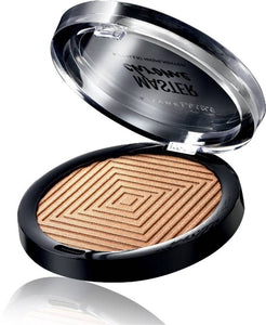 Maybelline Master Chrome Metallic Highlighter  (Molten Gold)