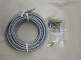 Distiller Installation Kit with Poly Tubing