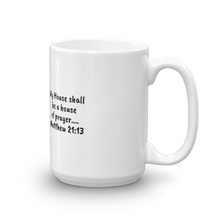 Load image into Gallery viewer, Pray For America Mug